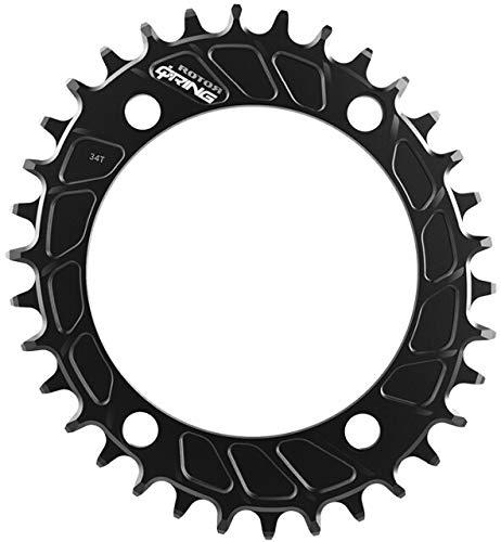 ROTOR Q-Ring Kettenblatt für INSpider MTB Ausführung 38T 2020 Kettenblätter