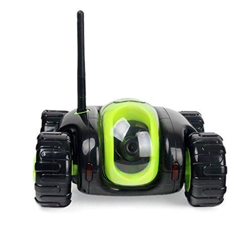 JAMOR Home Patrol Robot