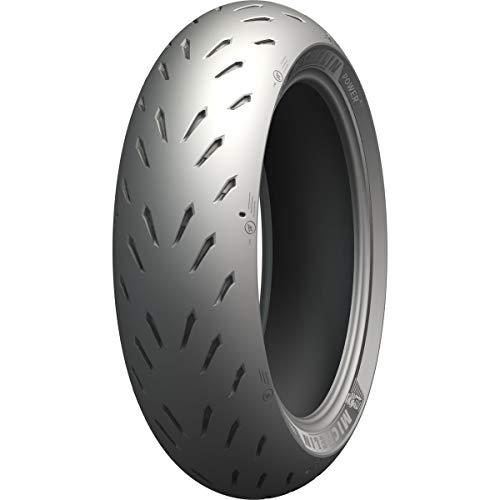 Michelin Michelin 180/55ZR1773W Power RS R TL–55/55/R1773W–a/a/70DB–Moto Neumáticos