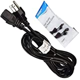 HQRP 10ft AC Power Cord fits FenderMustang...