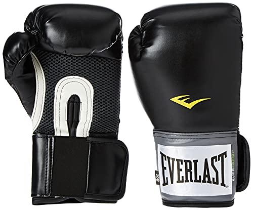 Everlast 2316 Everlast Pro Style Trainings Boxhandschuh - Schwarz