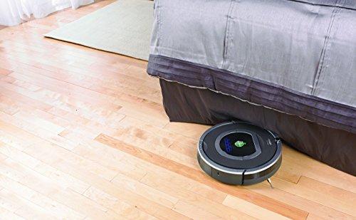 iRobot Roomba 782 Staubsaug-Roboter - 9