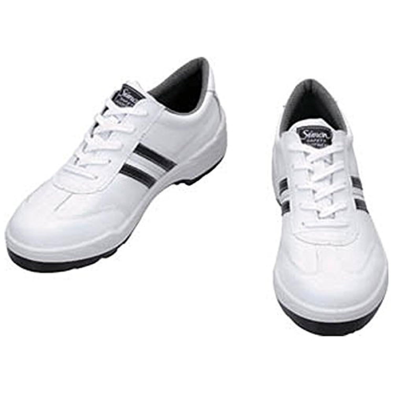 シモン/シモン 安全靴 短靴 BZ11-W 26.0cm(3946614) BZ11W-26.0 [その他]