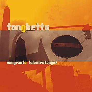 Emigrante (Electrotango)