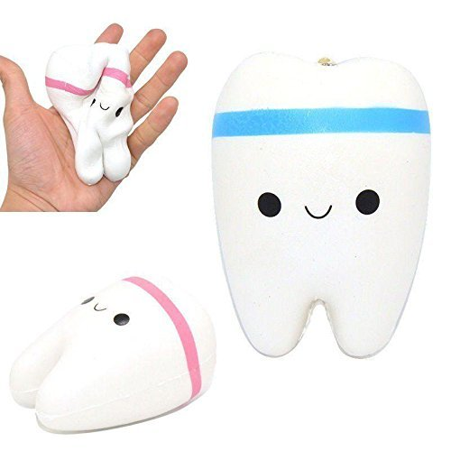stress reliever dental gift