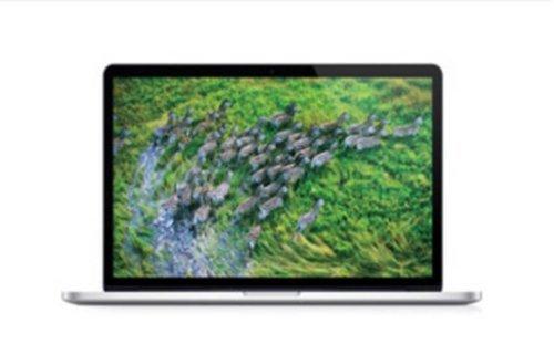 Apple MacBook Pro 15in (Early 2013) - Core i7 2.7GHz, 16GB RAM, 512GB SSD (Renewed)