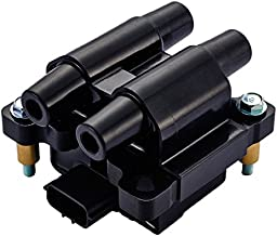 New AD AutoParts Ignition Coil For Saab And Subaru 2005-2010