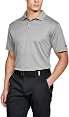 Under Armour Camiseta Tipo Polo Hombre Medal Play Performance
