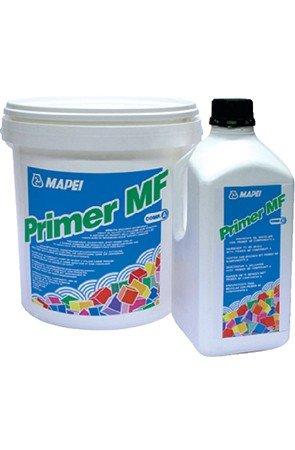 Mapei PRIMER MF Epoxigrundierung Komp. A + B - Hochwertige Epoxigrundierung für Beton & Zement