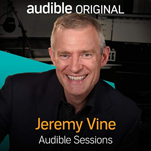 Jeremy Vine cover art