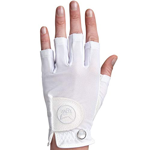 custom golf gloves - 8