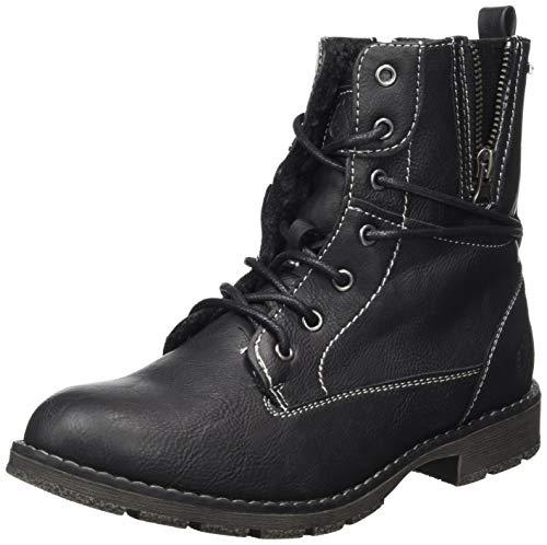 JANE KLAIN Damen 262 392 Chukka Boots, Schwarz (Black 006), 40 EU