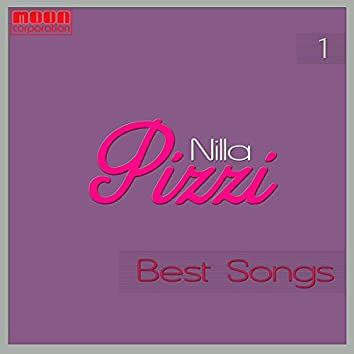 Best Songs - Nilla Pizzi Vol 1
