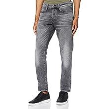 G-Star Raw Men's Jeans, Faded Bullit C293-B466, 30W / 30L