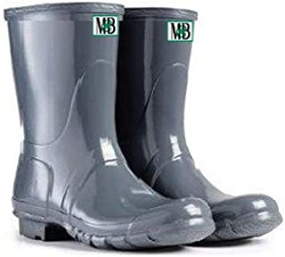 Moneysworth and Best Kid's Rubber Rain Welly Boots
