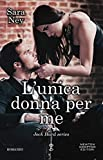 L'unica donna per me (Jock Hard series Vol. 2)