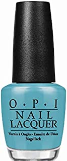 O.P.I Nail Lacquer, Can't Find My Czechbook, 15ml