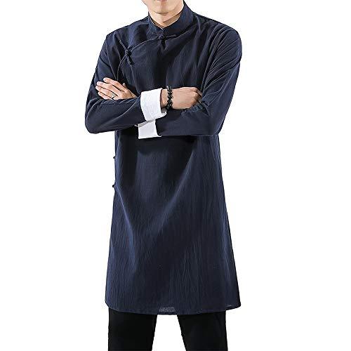 Camisa China marca HAORUN