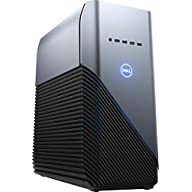 2019 Dell Inspiron Gaming Desktop Computer, AMD Ryzen 7-2700X 8-Core up to 4.3GHz, 16GB DDR4 RAM, 1TB 7200rpm HDD…