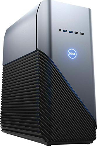 Comparison of Dell Inspiron (I5676-A702BLU-PUS) vs CyberpowerPC SLC8300A2