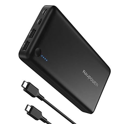 RAVPower 26800mAh - USB-C PD 30W