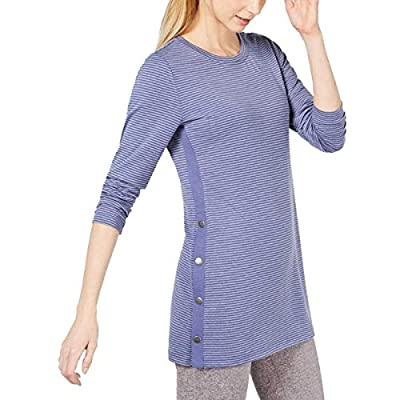 Ideology Snap-Side Tunic Tranquility L