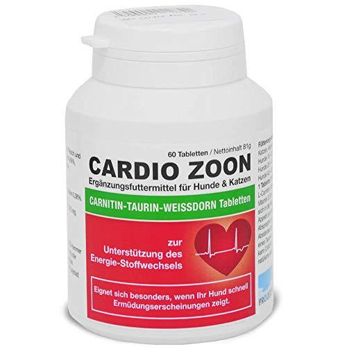 WDT Cardio Zoon 60 Tabletten
