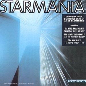 Starmania - Casting Original