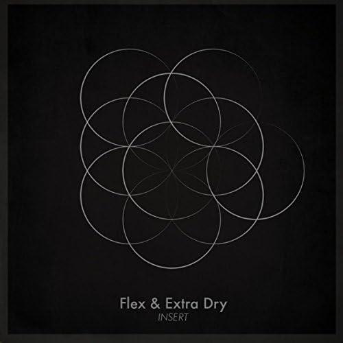 Flex & Extra Dry