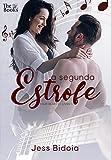 A SEGUNDA ESTROFE (FOUR HEARTS Livro 1)