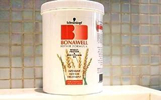 Schwarzkopf Bonawell Repair Formula Intensive Hot Oil Treatmen