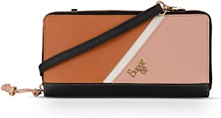 Baggit Women's Wallet (Black) (Unitsnits 1)