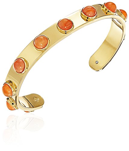 Kate Spade New York Orange Cuff Bracelet