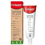 Colgate Pasta dentífrica Vegan Smile for Good blanqueamiento, 75 ml