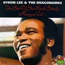 Best Of Ska: Rock Steady & Reggae, Vol. 1 by Byron Lee & Dragonaires