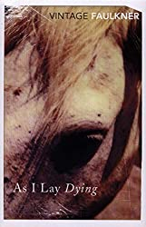 As I Lay Dying by William Faulkner (1996-01-04)