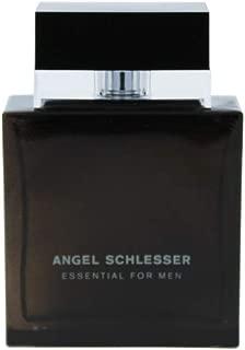 Angel Schlesser Essential by Angel Schlesser for Men - 3.4 oz EDT Spray (Tester)