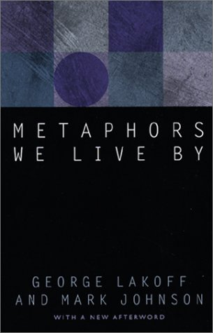 Metaphors We Live Byの詳細を見る