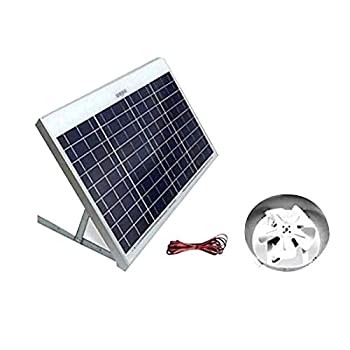 Best rand solar attic fan Reviews