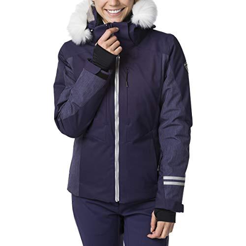 Rossignol W Ski JKT Veste de ski femme Nocturne S