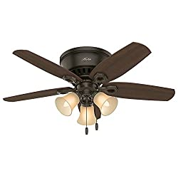 The Top 5 Best Bedroom Ceiling Fans 1
