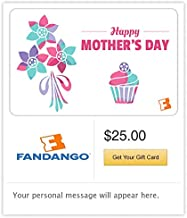 Fandango Gift Cards - Email Delivery