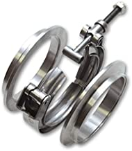 Best v band clamp quick release Reviews