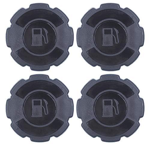 4 teile/los Gas Tankdeckel Kit für Honda GX390 GX340 GX270 GX240 GX200 GX160 GX120 168F Benzinmotor Rasenmäher Generator