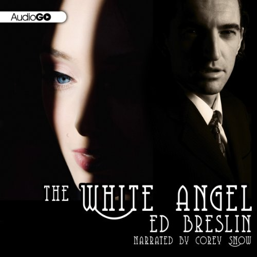 The White Angel copertina