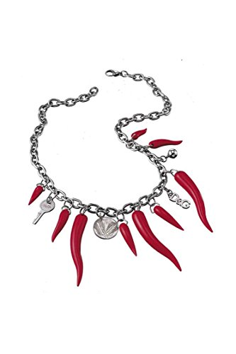 D&G Damen-Halskette 56cm DJ0269