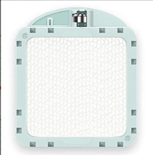 Socialism para Repelente de Mosquitos Xiaomi, repuestos de Interiores, mosquiteros perfumados, Control de Insectos - Blanco