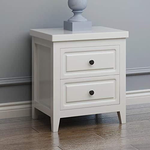 Nachtkastje LKU Locker kinderkast massief hout Amerikaanse landelijke meubels eenvoudig nachtkastje grenen, VIP 1