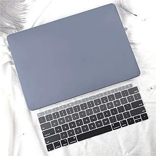 حقائب وأغطية لابتوب S-- حقيبة جلد/ قماش لجهاز MacBook Air 13 2019 2020 A2179 A1932 Pro 13 15 2019 A2159 A1466 A1990 A1708 ...