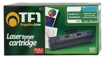 Toner compatible con HP C3906A H-06A, color negro